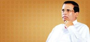 president-maithripala-sirisena